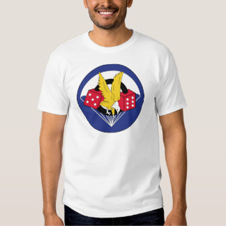 506th Parachute Infantry Regiment - PIR T-shirt