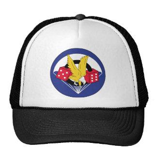 506th Parachute Infantry Regiment - PIR Trucker Hat