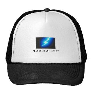 """5079142.thl, """"CATCH A BOLT"""" Trucker Hat"""