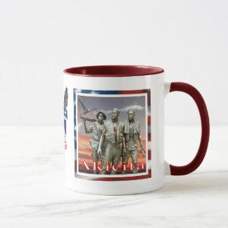 508th Abn Mug