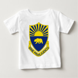 508th Military Police Battalion Baby T-Shirt