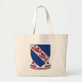508th Parachute Infantry Regiment (PIR) Large Tote Bag