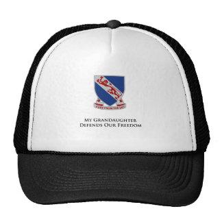 508th Parachute Infantry Regiment Trucker Hat