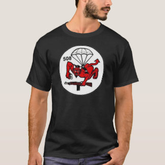 508th PIR T-Shirt
