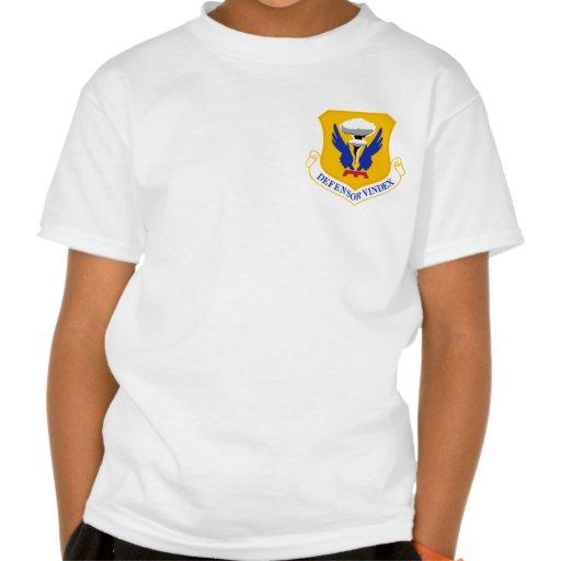 509o Ala de la bomba Tshirts