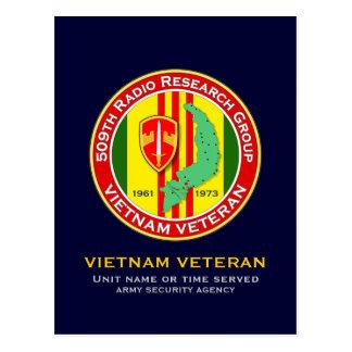 509o RRG 2 - ASA Vietnam Postal