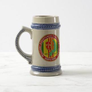 509o RRG 3 - ASA Vietnam Jarra De Cerveza