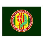 509o RRG 3 - ASA Vietnam Tarjeta Postal