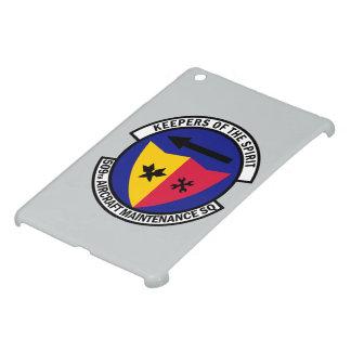 509th Aircraft Maintenance Squadron iPad Mini Cover