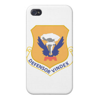 509th Defensor Vindex iPhone 4/4S Covers