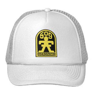 509th Infantry Regiment - Airborne SSI Trucker Hat