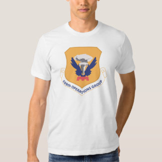 509th Operations Group Tee Shirt