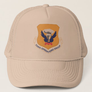 509th Operations Group Trucker Hat