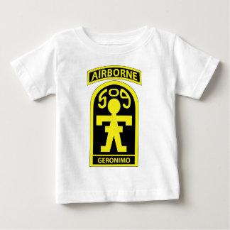 509th Parachute Infantry Regiment (PIR) - GERONIMO T Shirts