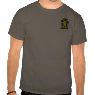 509th PIR + Airborne Wings T-shirts