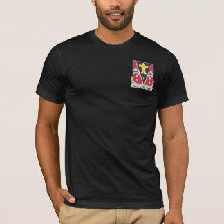 509th PIR DUI + Airborne Wings T-shirts