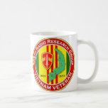 509th RRG 2 - ASA Vietnam Classic White Coffee Mug