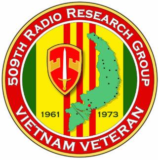 509th RRG 2 - ASA Vietnam Cutout