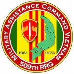 509th RRG 3 - ASA Vietnam Photo Sculpture