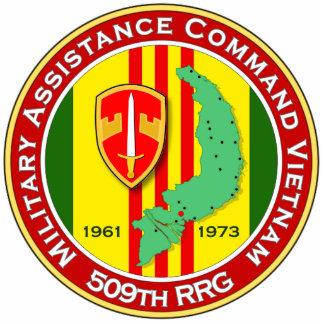 509th RRG 3 - ASA Vietnam Statuette