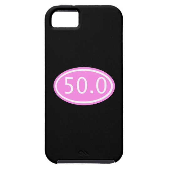 50.0 iPhone SE/5/5s CASE