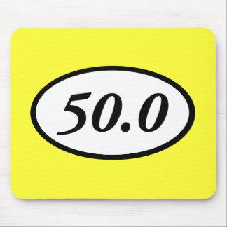 50,0 ALFOMBRILLA DE RATONES