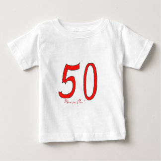 50 1.png baby T-Shirt