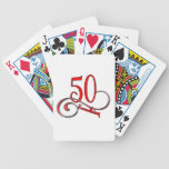 50 algo baraja cartas de poker