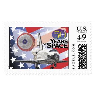 50 años de aterrizaje del transbordador espacial envio