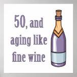 50.as ideas divertidas del regalo de cumpleaños posters