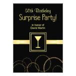 50.as invitaciones del fiesta de sorpresa del cump comunicado