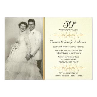 50.as invitaciones elegantes de la fiesta de comunicados personales