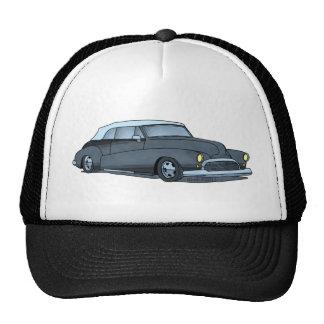 50 Buick Convertible Trucker Hat