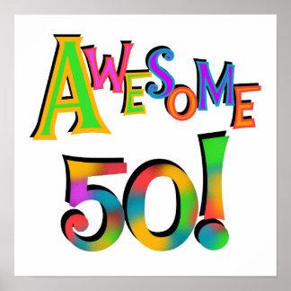 50 camisetas y regalos impresionantes del cumpleañ impresiones