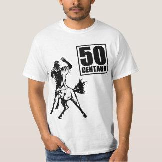 50 Centaur T Shirt