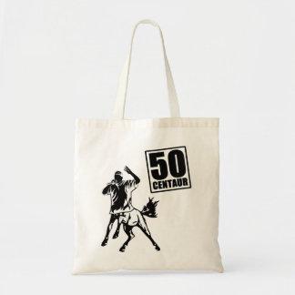 50 Centaur Tote Bag