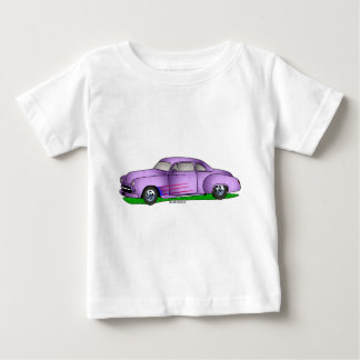 50 Chevrolet Coupe Baby T-Shirt