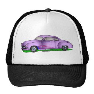 50 Chevrolet Coupe Trucker Hats