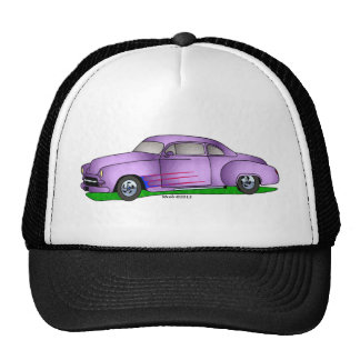 50 Chevrolet Coupe Trucker Hat