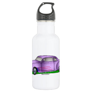 50 Chevrolet Coupe Water Bottle