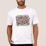 50+ Collage No.1 Camiseta