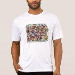 50+ Collage No.3 Shirts