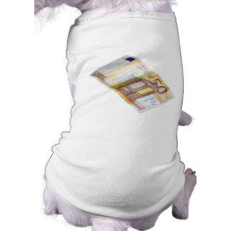 50 Euros Pet Clothes