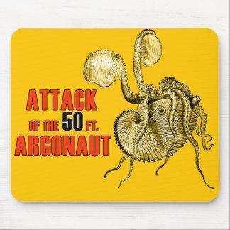 50 FT. ARGONAUT MOUSE PAD