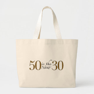 50 Is The New 30 Bag