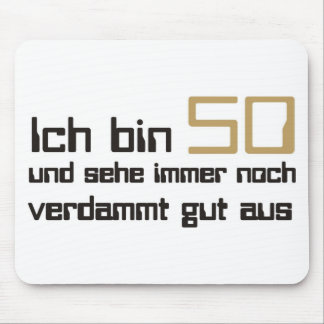 50 Jahre Mouse Pad