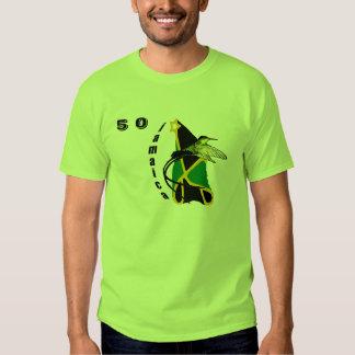 50 Jamaica Humdinger Tshirt