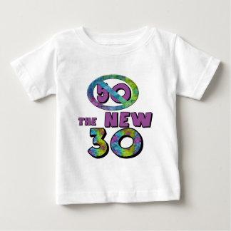 50 los nuevos 30 50.os regalos de cumpleaños remeras