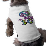 50 los nuevos 30 50.os regalos de cumpleaños camisetas de perrito