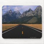 50 miles south of Yellowstone National Park, Mousepads